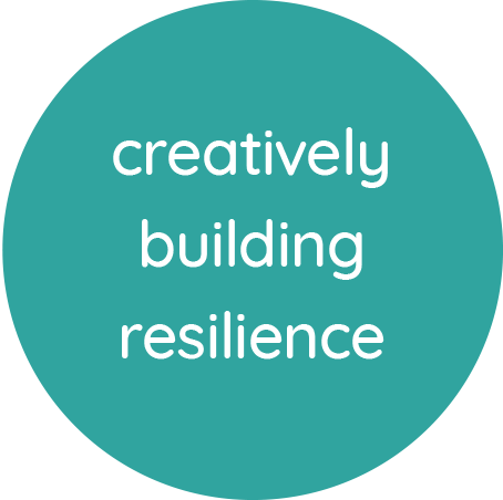 Creatively building resilience
